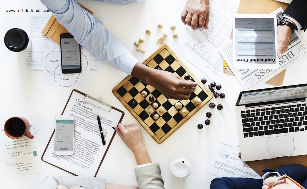 5 steps to beat your competitor in digital marketing.