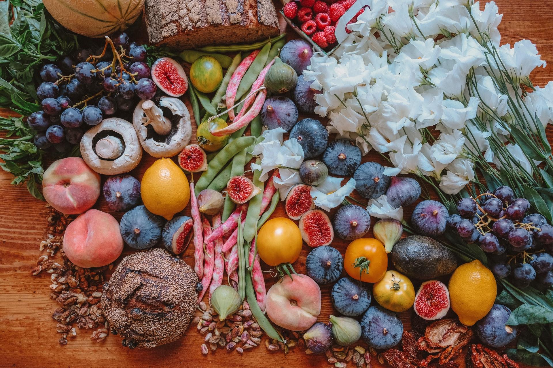 7 Food Ingredients