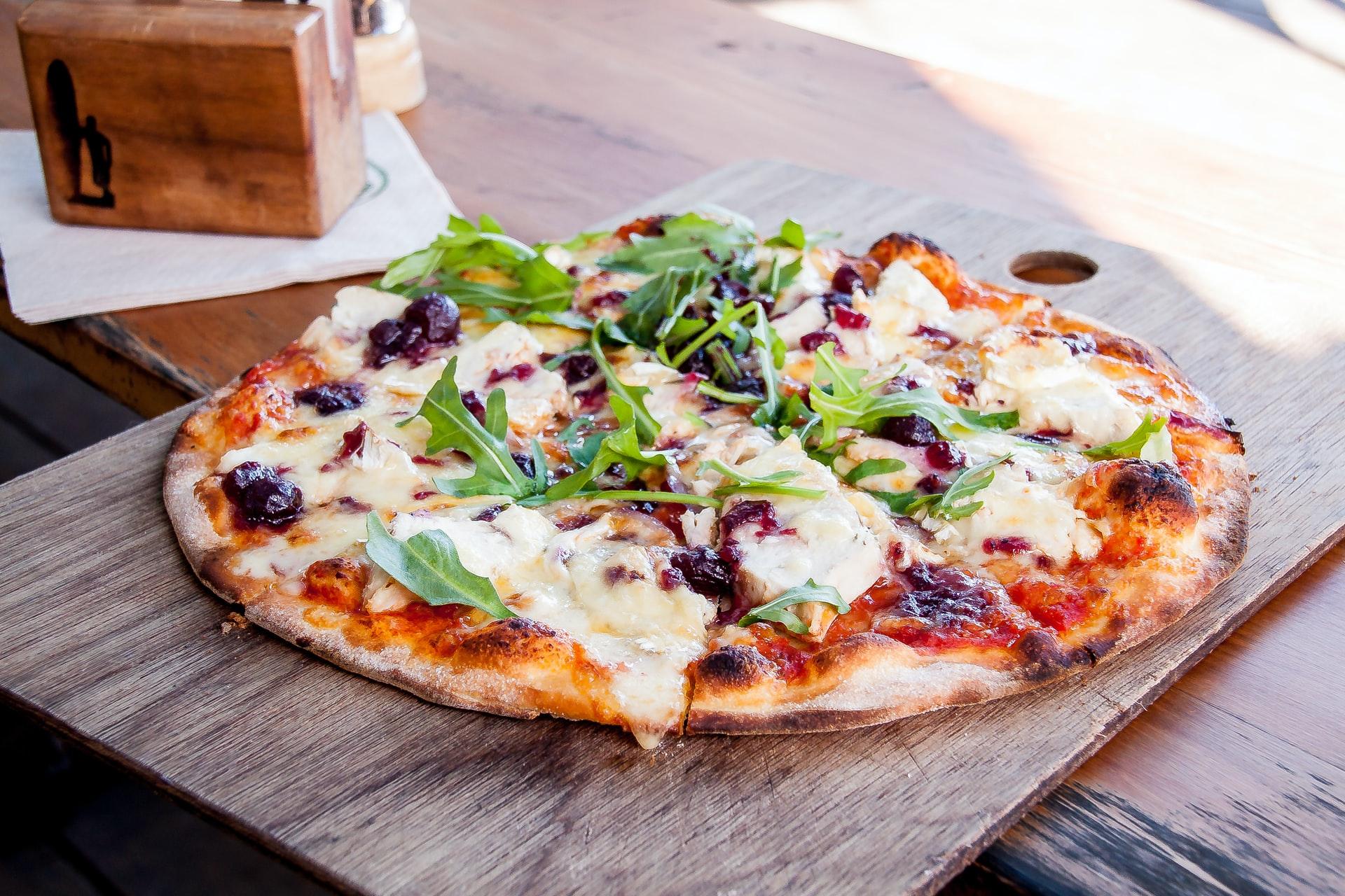 Best Deals on Pizzas in Edmonton