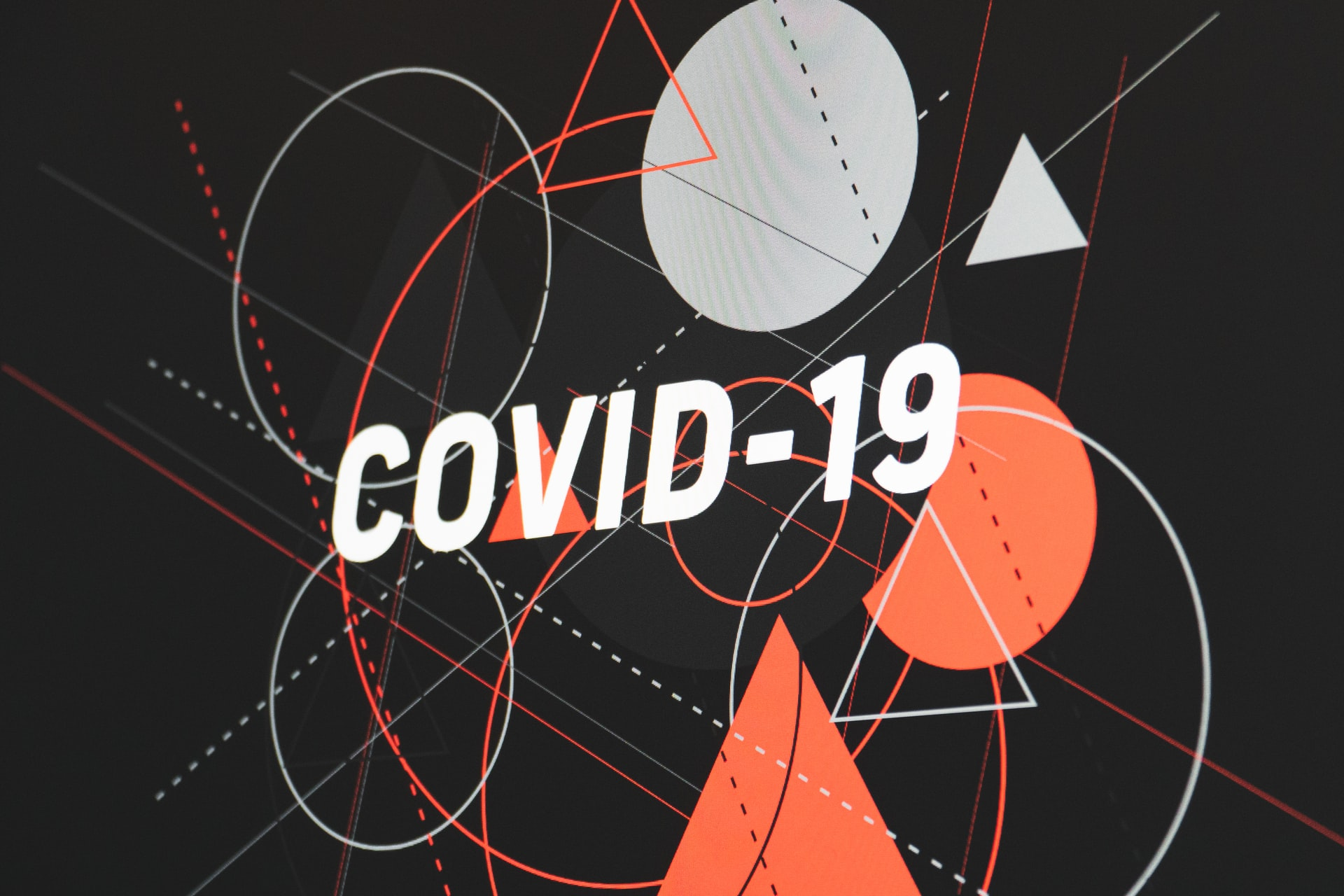 mathematical model of COVID-19 epidemic